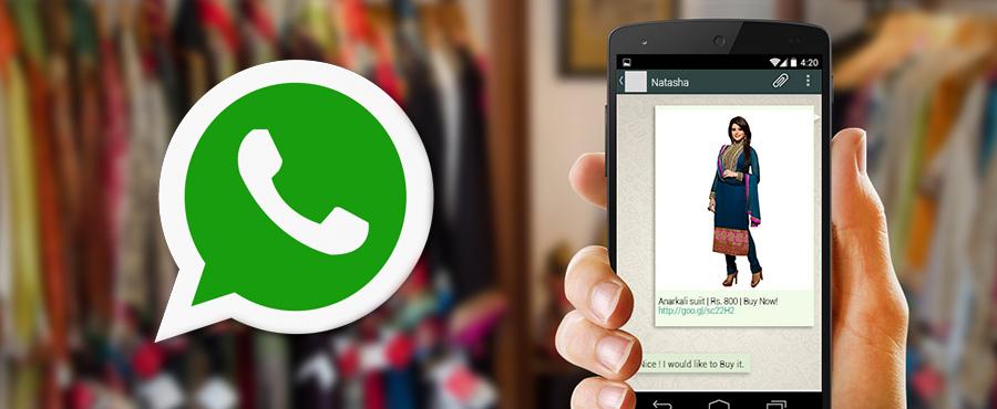 erros comuns ao vender moda pelo WhatsApp