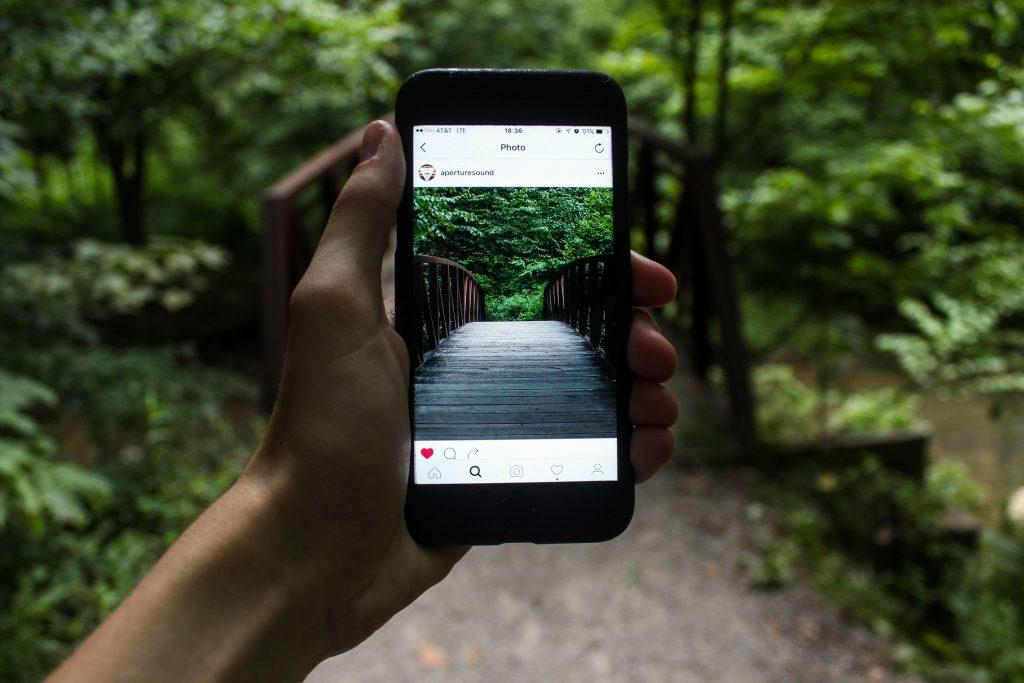 Venda pelo Instagram Shopping no Stories