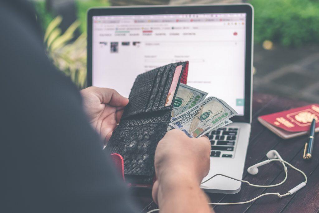 As melhore formas de pagamento para lojas online
