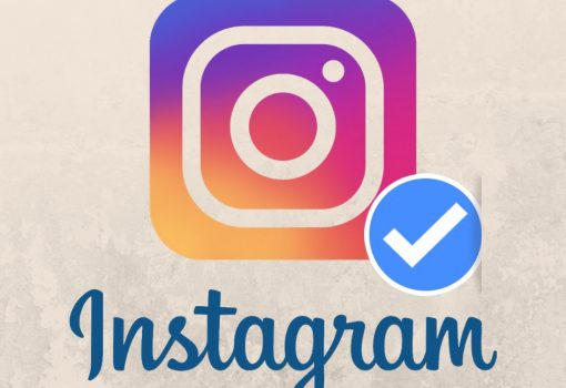 Como solicitar o selinho azul do Instagram (conta verificada)