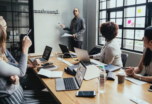 Como definir metas de venda