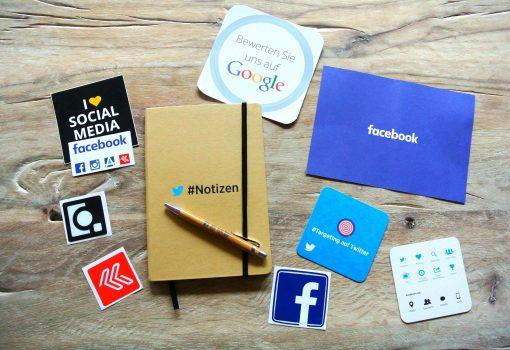importância das redes sociais para negócios