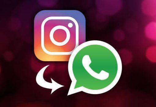 Como levar clientes do Instagram para o WhatsApp?
