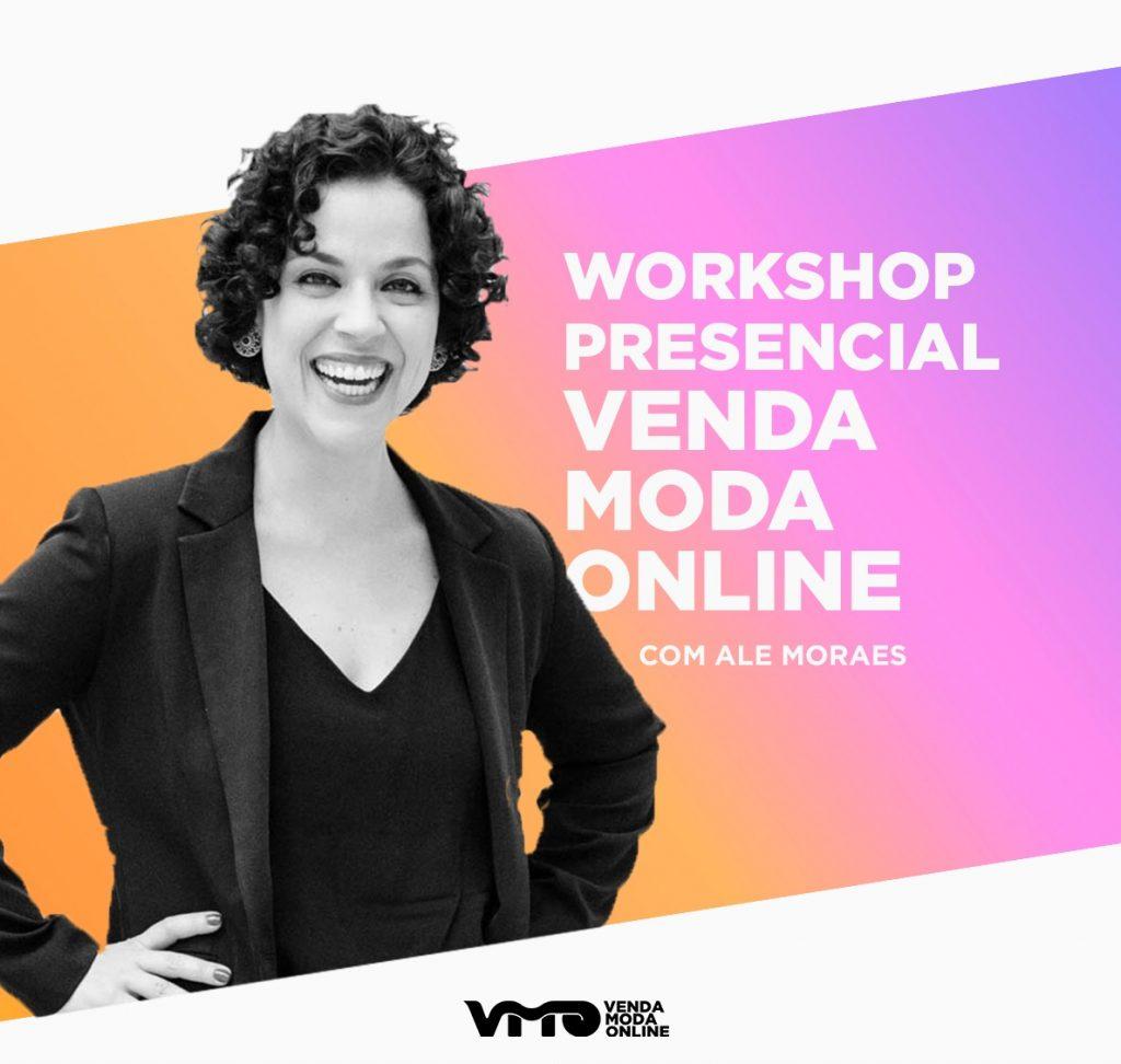 Evento de Marketing Digital para Venda de Moda em Uberlândia/MG