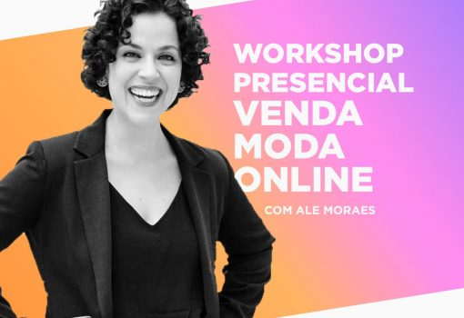 Evento de Marketing Digital para Venda de Moda em Uberlândia/MG